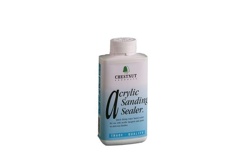 Acrylic Sanding Sealer
