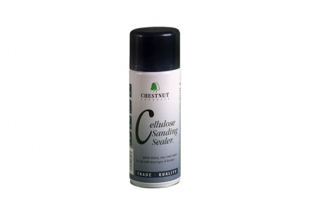 Cellulose Sanding Sealer (Aerosol)