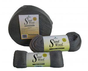 Steel Wool GRADE 0000 EXTRA FINE