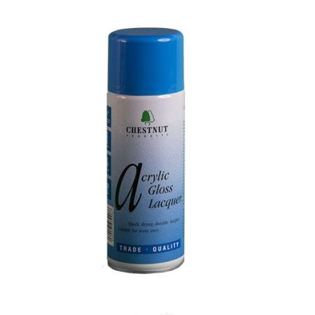 Acrylic Gloss Lacquer