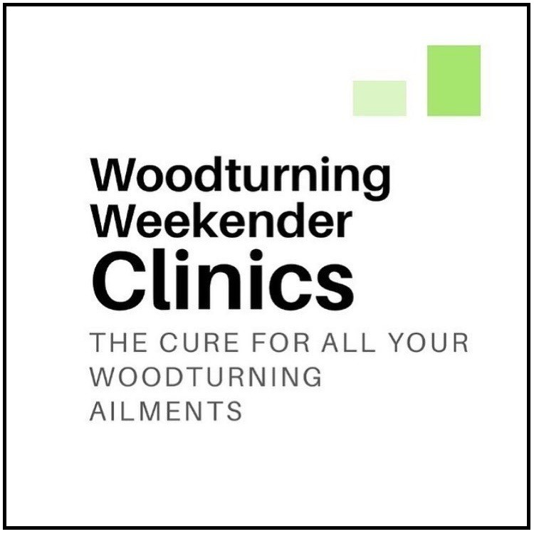 Woodturning Events 2020.Woodturning Weekender 2020 Chestnut Products First For